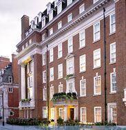 Grand Residences by Marriott - Mayfair-London