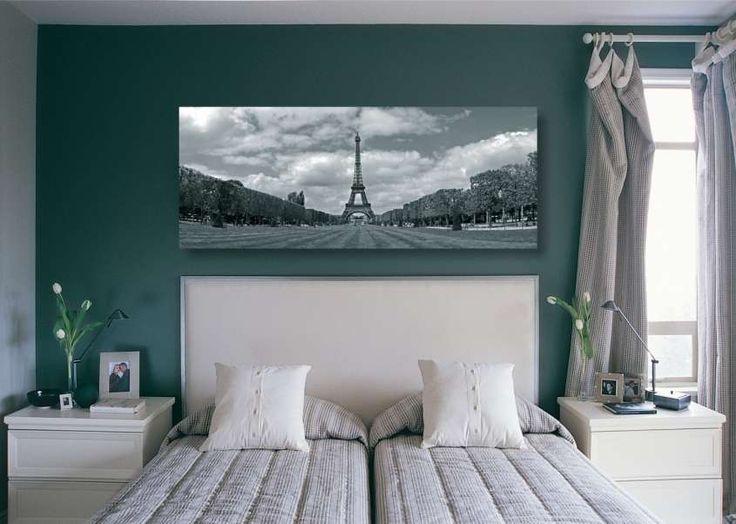 Oltre 20 migliori idee su Pareti camera da letto verde su Pinterest