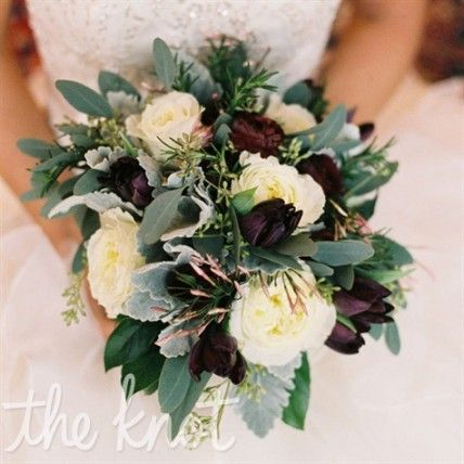 Australian Native Wedding Flowers Winter Bridal Bouquet – The Knot
