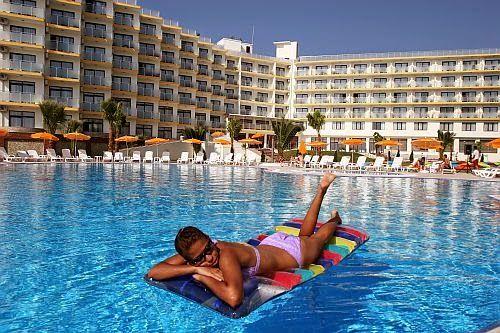 Am Vizitat: Hotel Tatlises Kusadasi Turcia