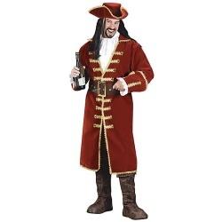 Captain Black Heart Adult Costume www.grabevery.com
