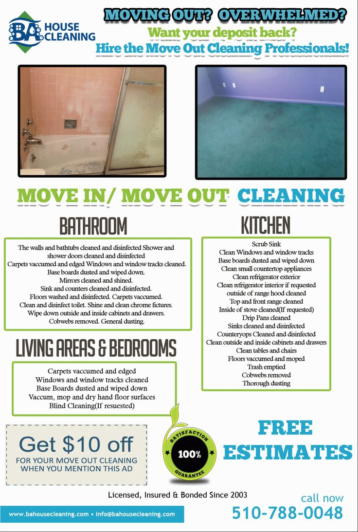 cleaning services advertising templates - 14 best cleaning service images on pinterest