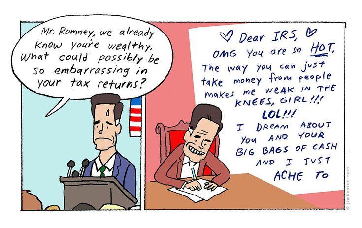 Dear IRS.