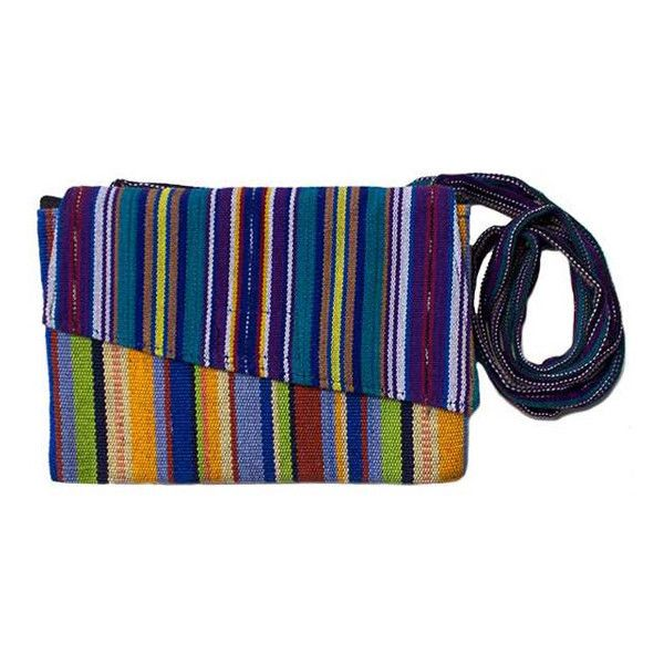 Colorful Convertible Clutch – Earthlover