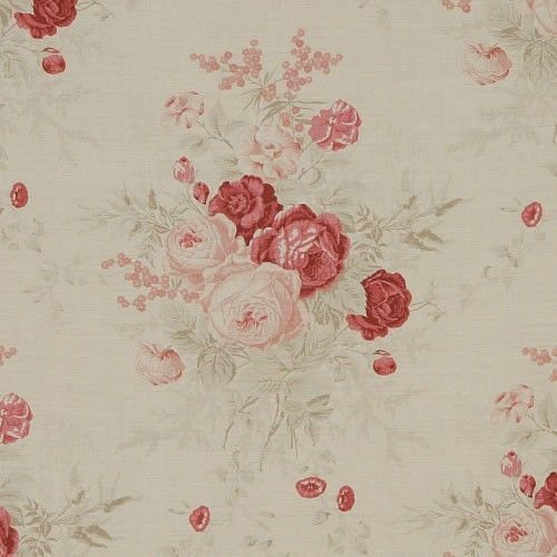 Roses by Kate Forman. Perfect for my new living room cushions.