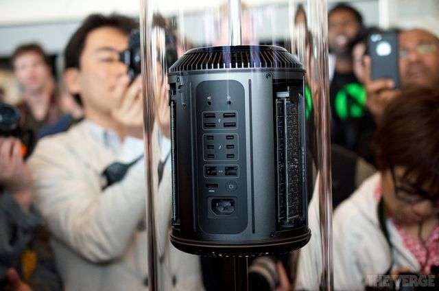 Mac Pro 2013 : my next gift from me to myself !