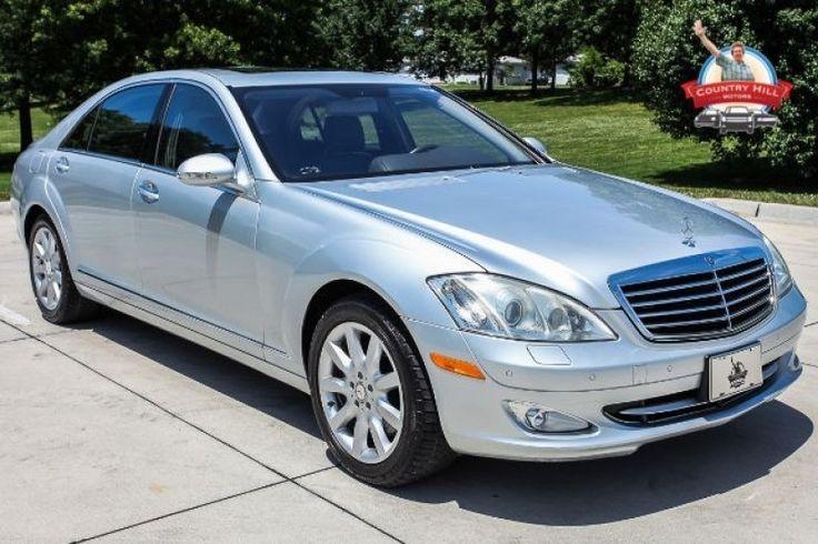 2008 Mercedes Benz S550 24900 Http Www
