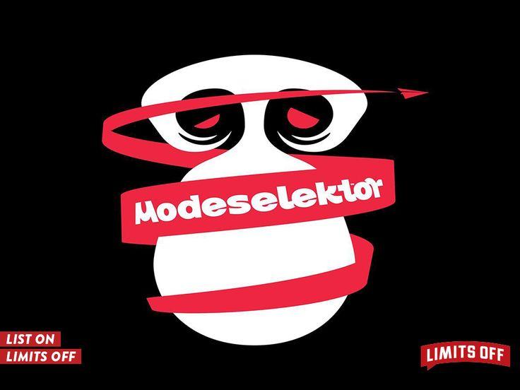 Modeselektor - The Black Block https://goo.gl/ZGmDdG