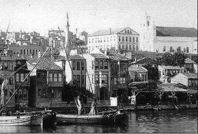Samatya, Istanbul, Turkey