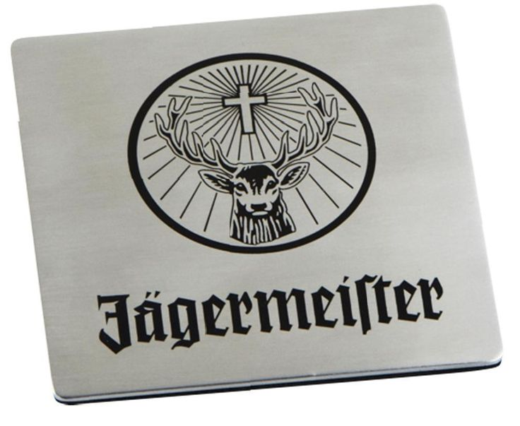 #Jagermeister #Jaegermeister #shotglasses #barware #glasses #german #giftideas #christmasgift #gift #coaster #coasters