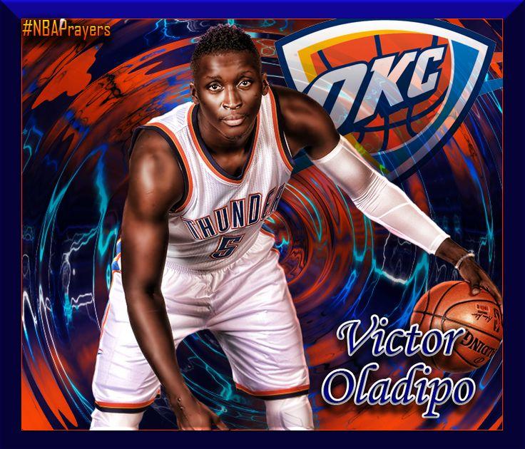 NBA Player Edit - Victor Oladipo