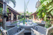 Luxury villa Seminyak, 4 bedrooms