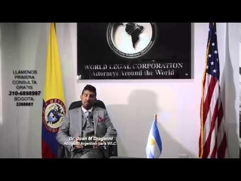 World Legal Corporation en Argentina