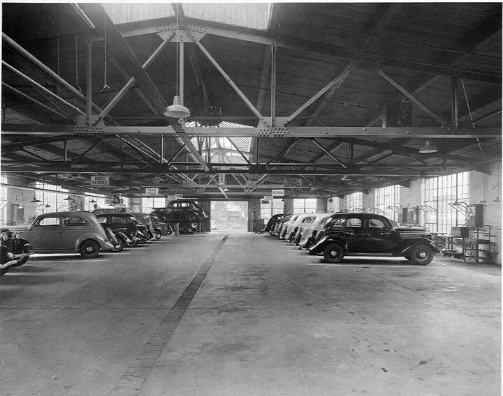 31 Best Old Auto Dealerships Images On Pinterest Car Dealerships