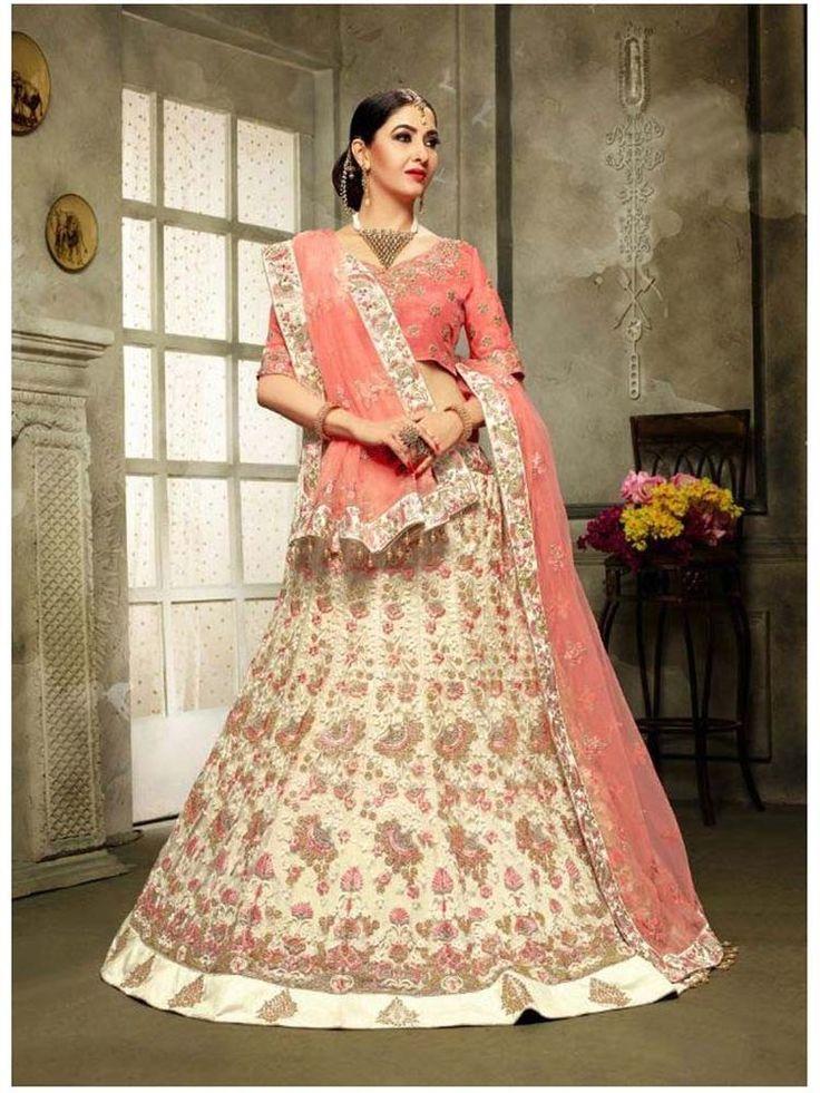 Bollywood wedding lehenga indian pakistani wedding lehenga choli for women #Handmade #lehengacholi