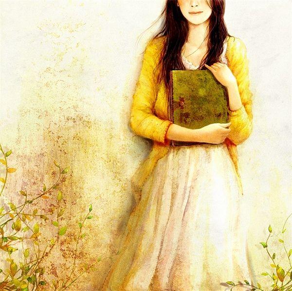 Illustration: Violetno