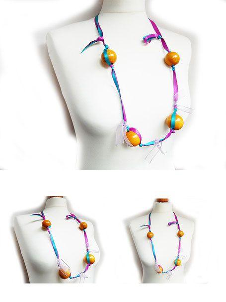design accessories, necklace, handmade in rome, hearth, fashion accessories