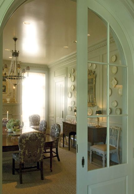 175 best Decorating - Dining Rooms images on Pinterest | Home ...
