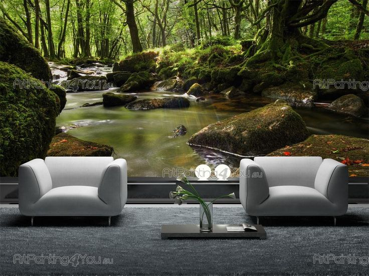 Forest   Wide Range Of Decorative Products, Wall Murals And Photo Wallpaper  And Posters. Part 97