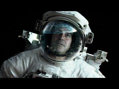 Gravity Trailer 2013 Sandra Bullock Movie - Official [HD] - YouTube