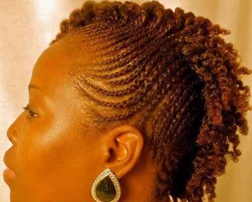 7 Best Hair Images On Pinterest