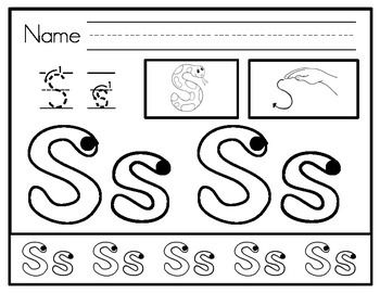 695 best phonics images on pinterest preschool reading and early phonics related letter formation practice sheets thecheapjerseys Image collections