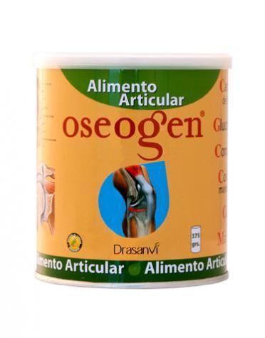 Oseogen producto natural para tus huesos y articulaciones.