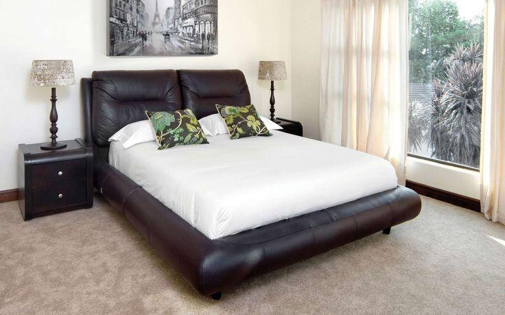 Montana bed.