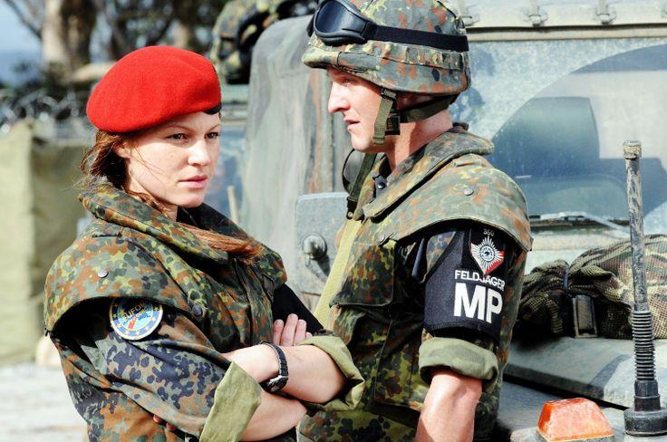 Feldjäger - German Military Police