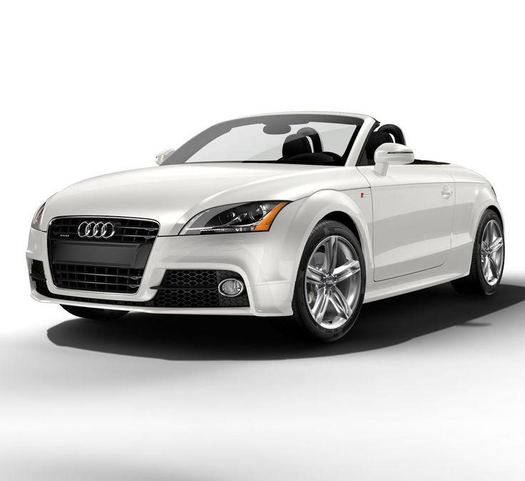 Audi Convertibles 2018: Best 25+ Audi Tt Roadster Ideas On Pinterest