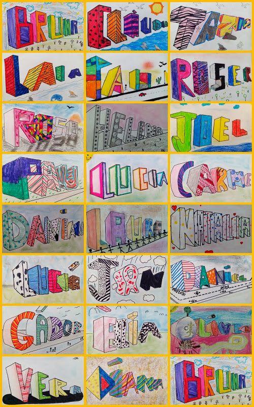 Blocartístic. Visual i Plàstica a l'Oriol Martorell | Activitats de Visual i Plàstica a primària | Page 7
