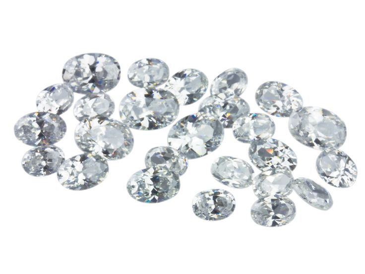 Zircon taille ovale blanc, 5, 6 et 7 mm en sachet de 25 http://www.cookson-clal.com/bijoux-perles/Zircon-taille-ovale-blanc-5-6-et-7-mm-en-sachet-de-25-prcode-61CZ-P021 cooksonclal