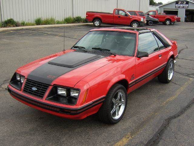 1983 mustang cobra for sale - Google Search
