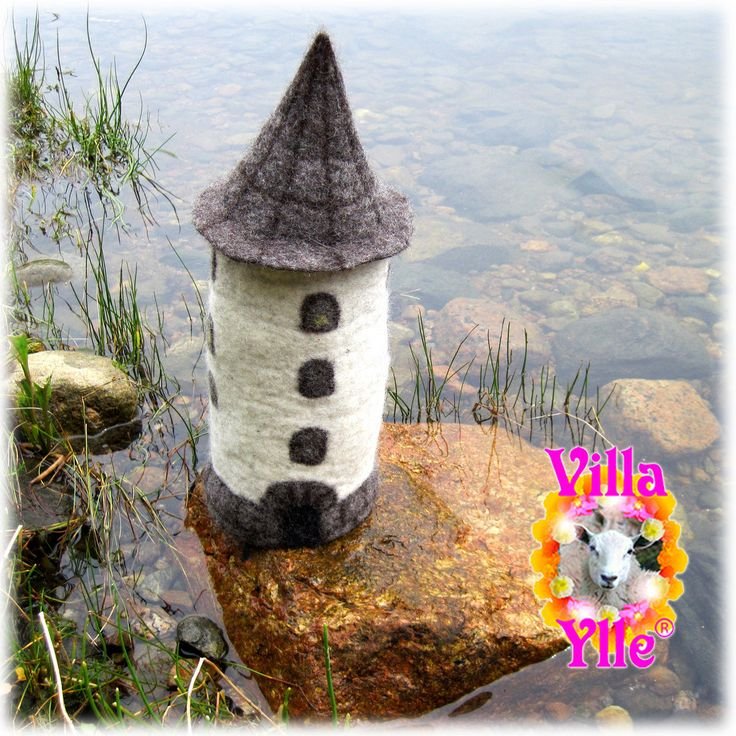 This beacon has been considered a source of inspiration to the Moomin house. Cooler for max 1,5 litre wine, champagne, vodka, lemonade, milk...
