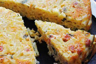 Macaroni Slice