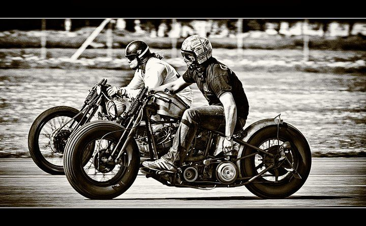 jedi riders #vintage #motorcycle #cafe racer