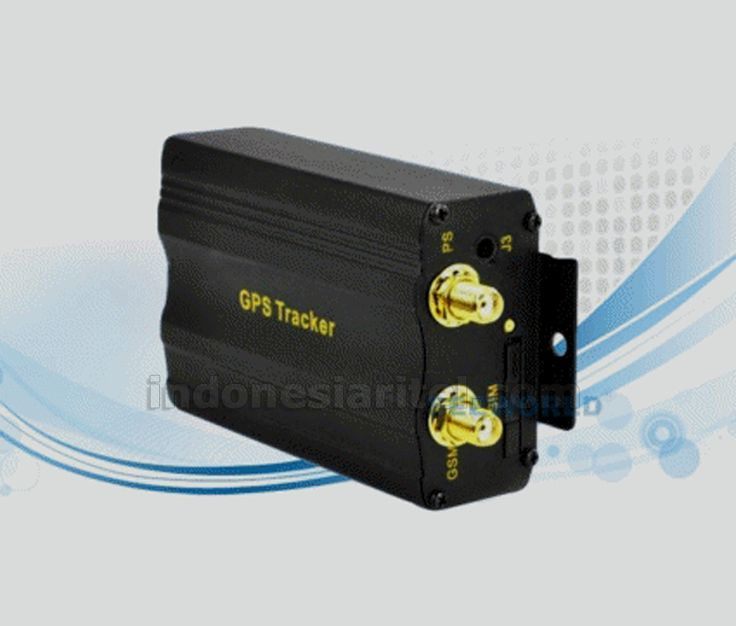 Car GPS Tracker TK-103B Auto Vehicle Device Remote Control Auto Vehicle AA0055-0003