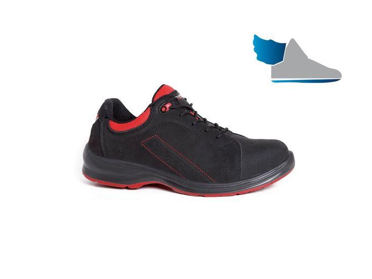 Modely pracovnej obuvi