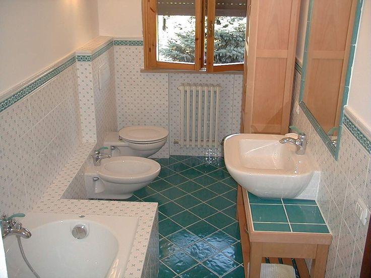 Consigli su come pulire il bagno