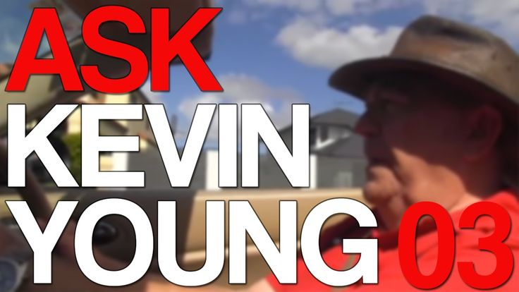 Turning Property Into Lifestyle - Ask Kevin Young Episode 3