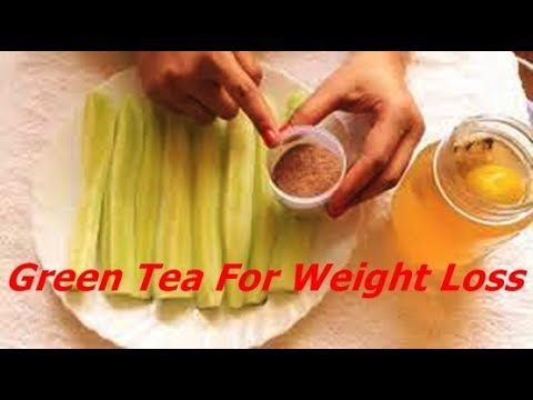 10 Kg Weight Loss In 15 Days With Just 1 Cup Of This Fat Burn Tea–Belly ...