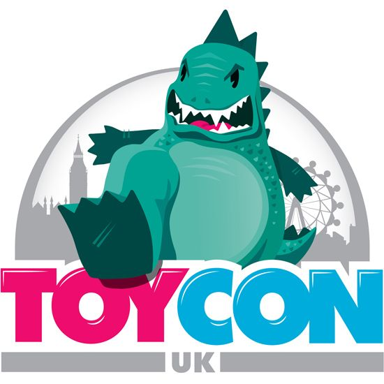 Toy Convention UK - The UK's first ever Designer Toy Convention!