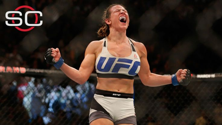 Miesha Tate stuns bantamweight titlist Holly Holm via rear-naked...: Miesha Tate stuns bantamweight titlist Holly… #HollyHolm #MieshaTate