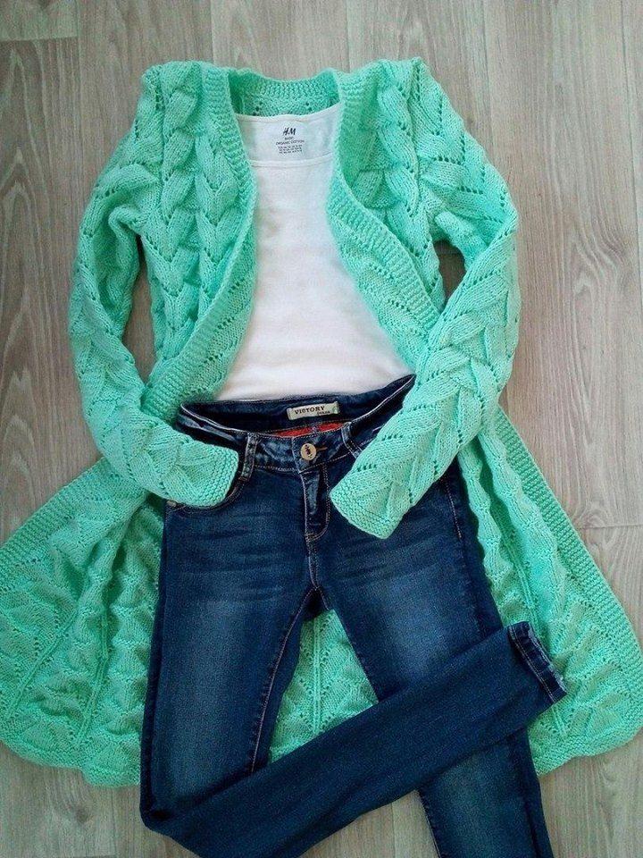 sacon verde