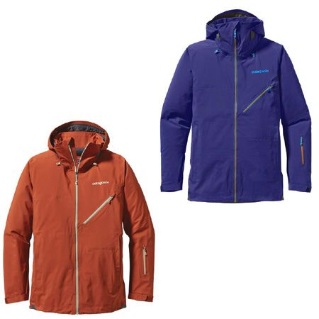 End of Season Clearance deals Patagonia Men's Untracked Jackets 40%OFF. #sale