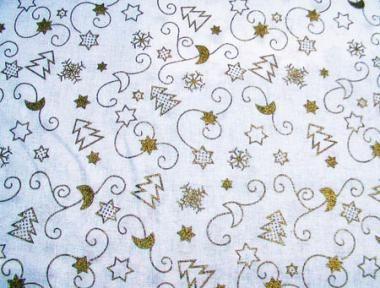 Pamutvászon Karácsonyi 76a7ed5748