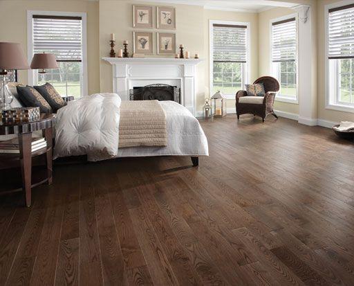 Love this bedroom! The floorboards and plentiful lighting especially. Plenty of floor room too.
