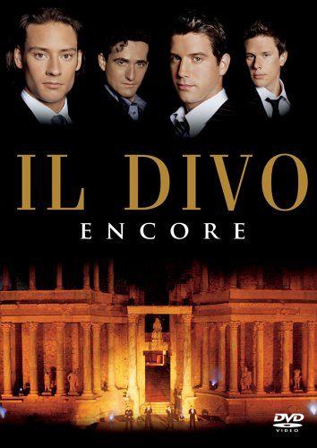 17 best images about il divo sebastien izambard album on - Il divo free music ...
