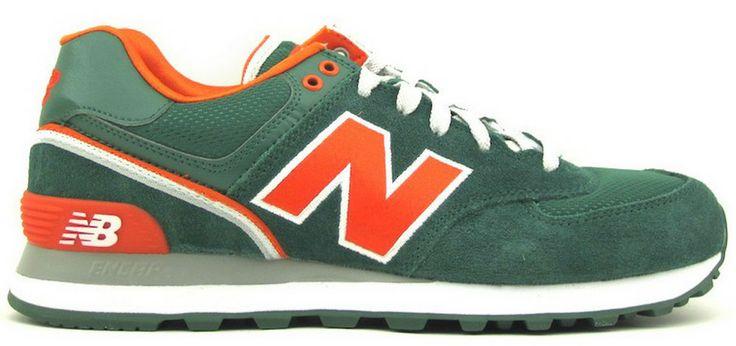 Pantofi sport bărbătesti New Balance ML574SJH Lifestyle