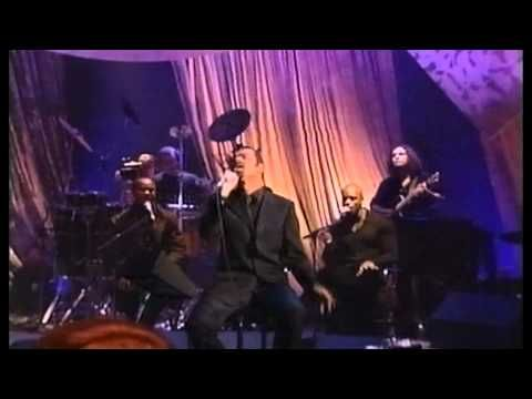 George Michael - Father Figure (MTV Unplugged 1996) - Pure vocal beauty